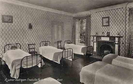 A junior dormitory