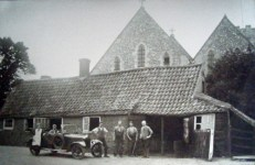 Forge-Church-St-1920's-with