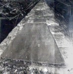 St Albans burial pyramid