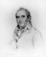 Sir Samuel Egerton Brydges, 1st Bt by Benjamin Burnell-chalk, 1817