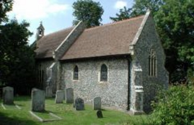 St. Clement's Church, Knowlton.