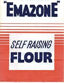 H.S. Pledge & Sons: Emazone flour