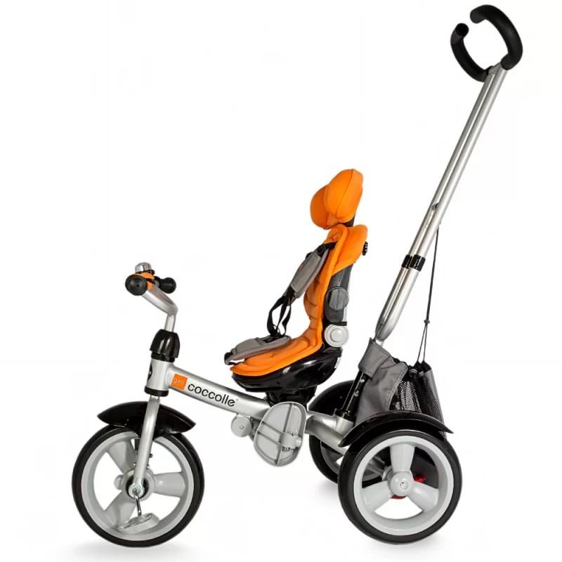 Tricicleta-Coccolle-Giro-Rosu-4