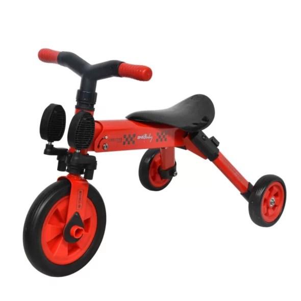 Tricicleta-DHS-B-Trike-verde-2