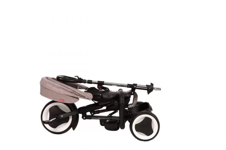 Tricicleta-pliabila-pentru-copii-QPlay-Rito-Rosu-7