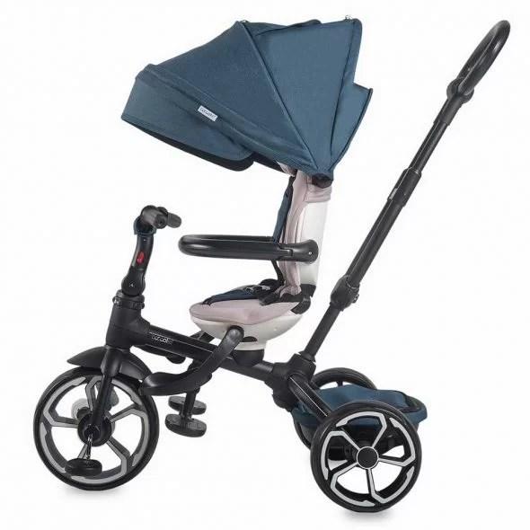 Tricicleta-multifunctionala-Cocccolle-Modi-Albastru-2