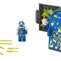 LEGO-Avatar-Jay-Capsulă-joc-electronic