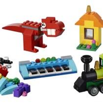 LEGO-Cărămizi-și-idei