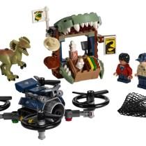 LEGO-Dilophosaurus-în-libertate