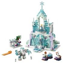 LEGO-ELSA-SI-PALATUL-EI-MAGIC-DE-GHEATA