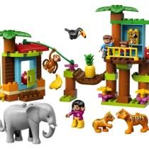 LEGO-Insula-tropicala