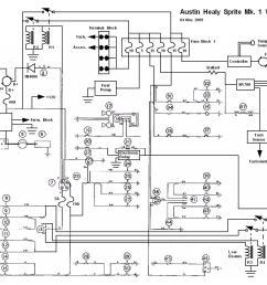 sprite wiring diagram wiring diagram yer bugeye sprite wiring diagram [ 1120 x 926 Pixel ]