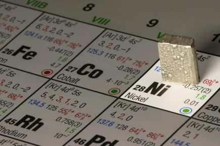 Risultati immagini per metalli pesanti sintomi