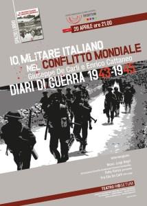 IO MILITARE ITALIANO