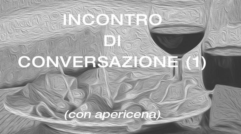 Incontro di conversazione