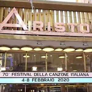 Festival di Sanremo 2020