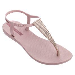 Ipanema   Class Sandal Chrome Blush