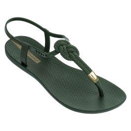 Ipanema   Glam Nautical Sandal Khaki