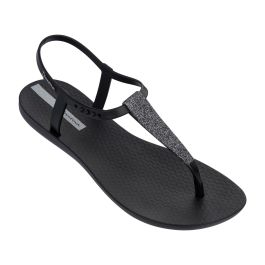 Ipanema   Pop Glitter Sandal 21 Black