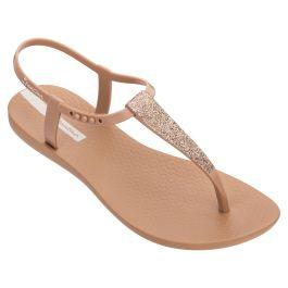Ipanema   Pop Glitter Sandal Nude