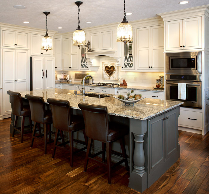 Nonns  Flooring Cabinets  Countertops in Madison WI