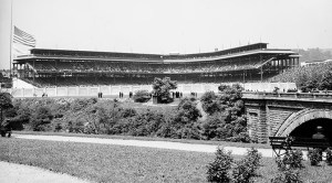 Forbes Field - Pittsburgh
