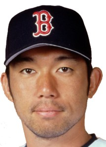 Hideo Nomo (Boston Red Sox)
