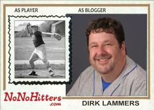 Dirk Lammers card