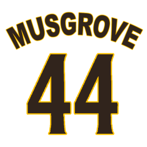 Musgrove 44