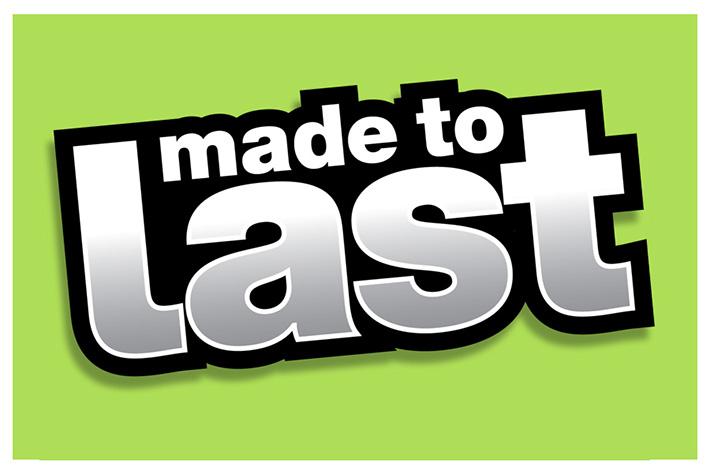 Madetolast logo