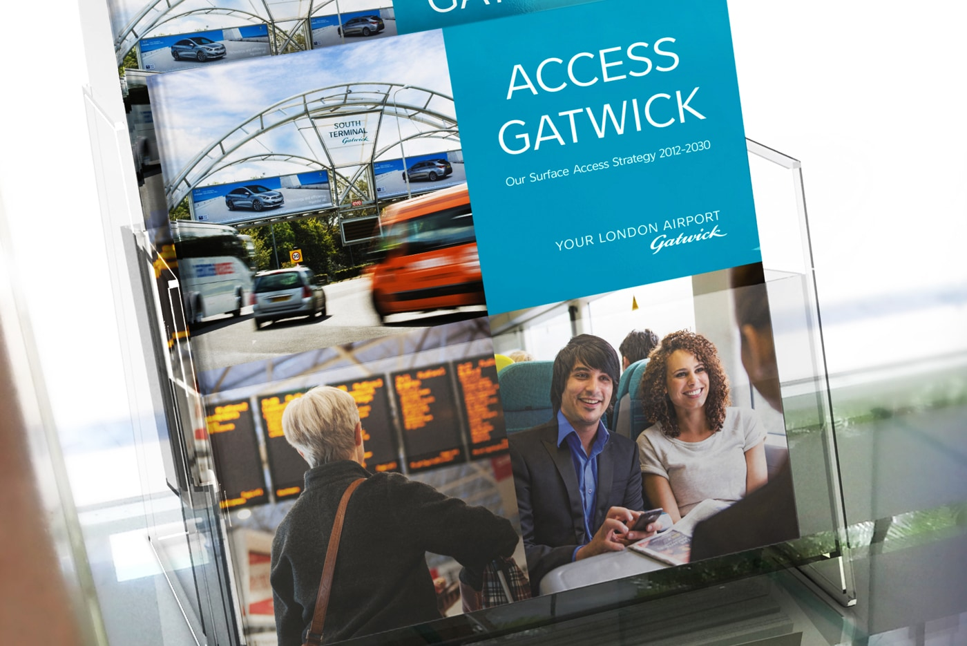 Access Gatwick