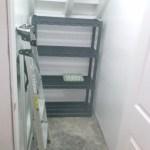 Adding a Closet