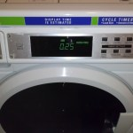 Reset Washing Machine
