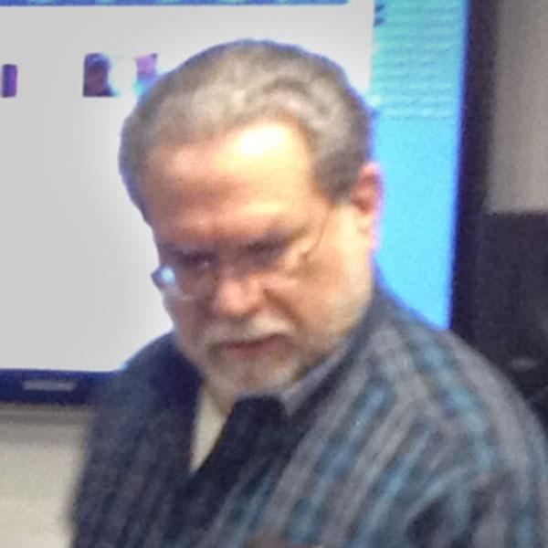 Greg O'Drobinak