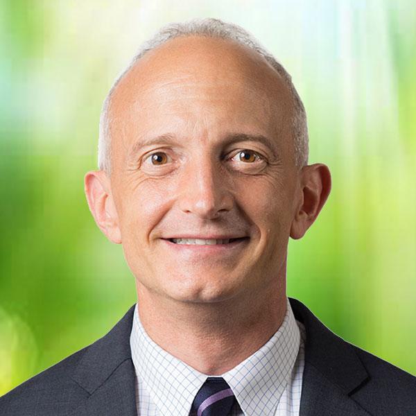 Mark Bersano