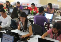 DSWD hiring encoders