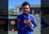 WCOPA 2019 winner John Bryan Carnaje