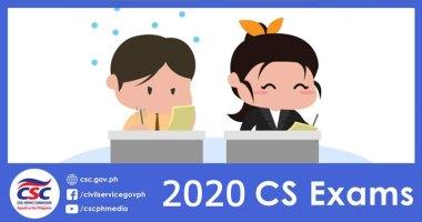 CSC Civil Service Exams