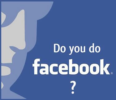 Text - Do You Facebook?