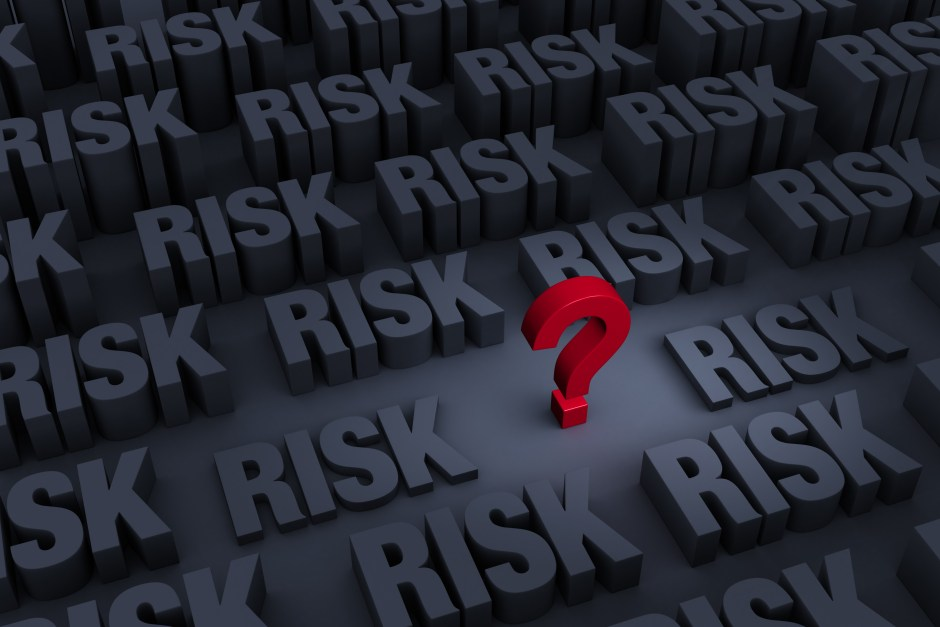 Worried About Growing Risk