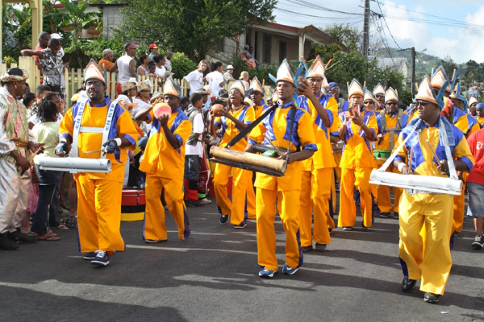 Martinique-Carnival