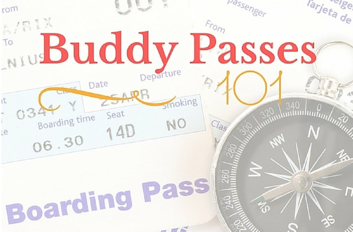 Buddy Pass