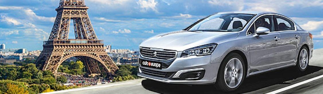 Car Rental Overseas