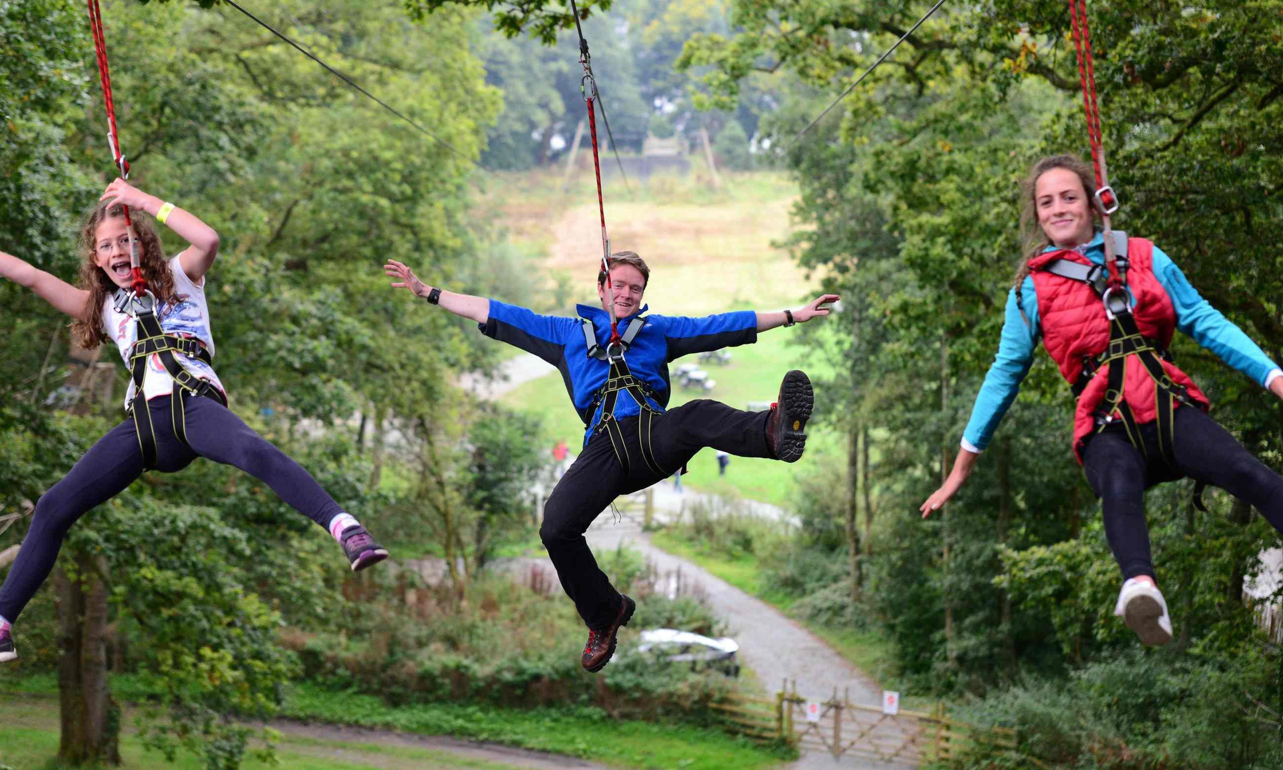 UK Family Attractions