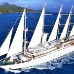 Windstar: Best Caribbean Cruise Line: Readers' Choice 2017