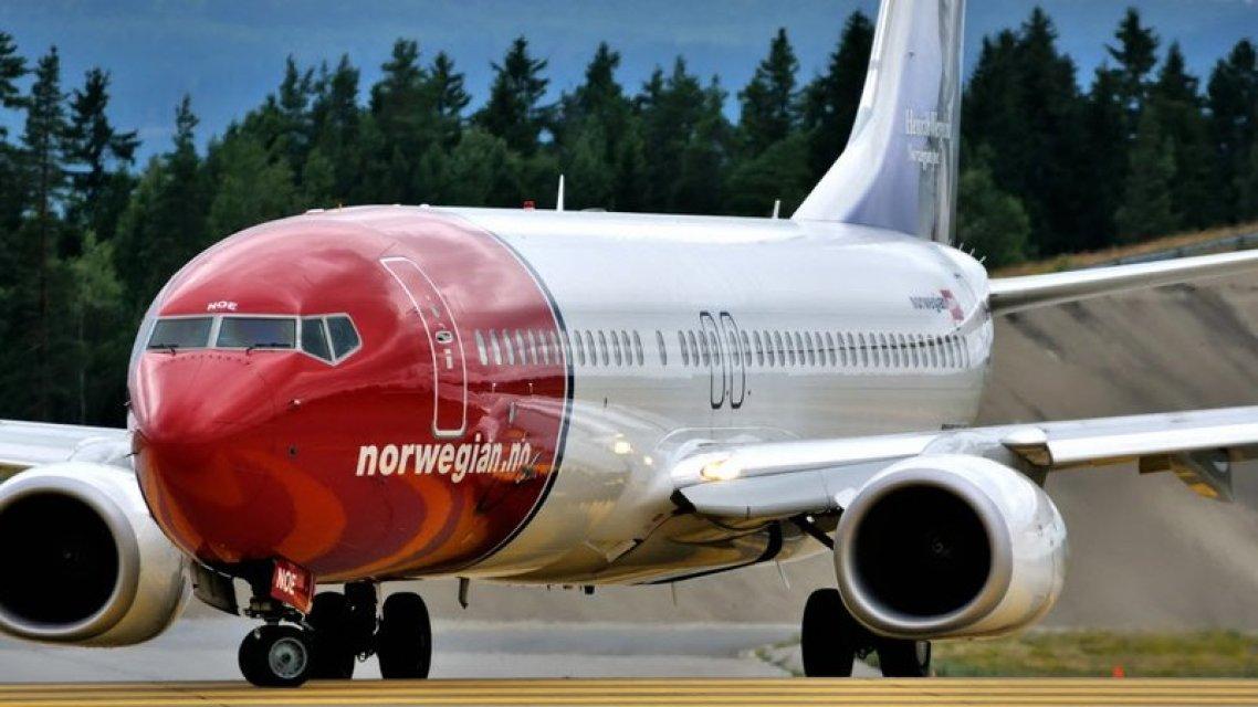 Norwegian Air