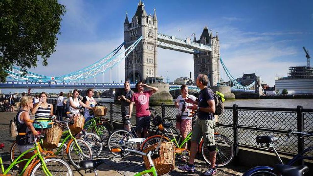 britain bike