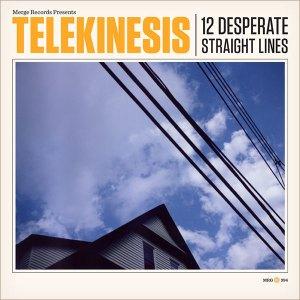 TELEKINESIS-12-DESPERATE-STRAIGHT-LINES-300x300
