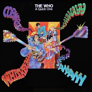 a_quick_one_the_who