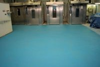 Danish Patisserie - Non Slip Industrial Flooring